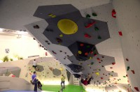"Climbing gym ""Blockhelden"" (Erlangen)"